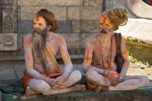 Sadhu Brothers